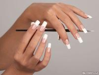 Наращивание ногтей киров
