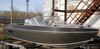 лодки волжанка цены в самаре