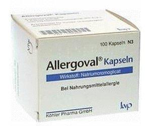 Allergoval Kapseln Инструкция - фото 2