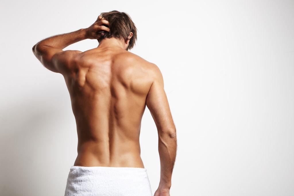 Человек спина картинка
