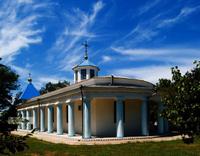 Тамань + озеро Соленое + отдых на Черном море
