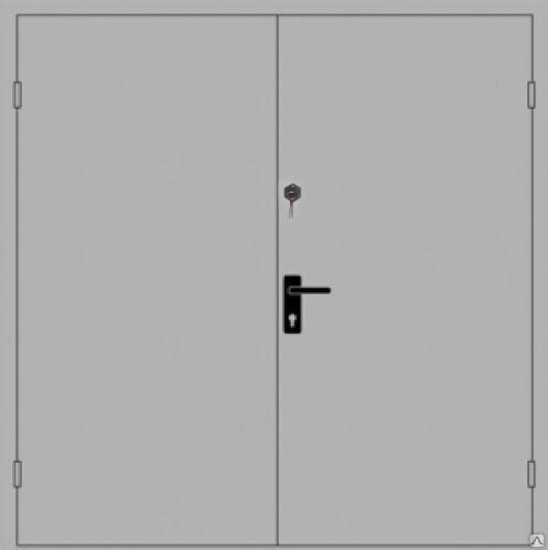 дверь дпм 02 двустворчатая стандартная размеров до