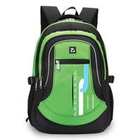 Рюкзак BRAUBERG для старших классов/студентов/молодежи, Лайм, 30 литров, 46